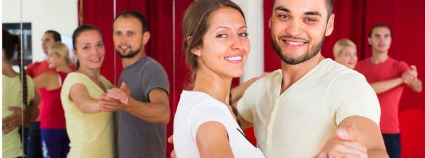 Ballroom Dance Class and Practice