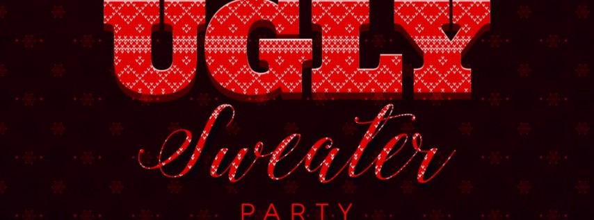 Ugly Sweater Party at Club Prana