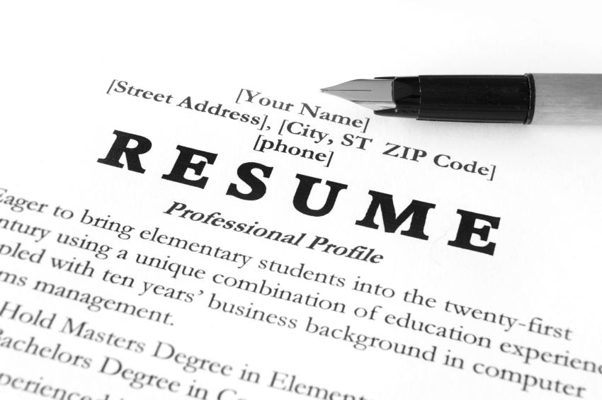 1 on 1 Tech Careers - Resume Review