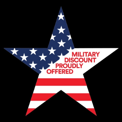 Military Appreciation Month at Clarksburg Premium Outlets