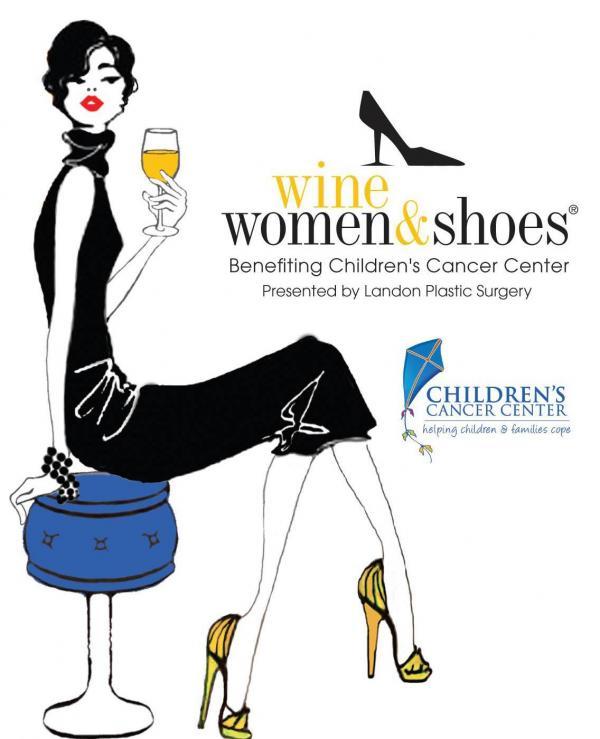 Wine Women And Shoes Sarasota