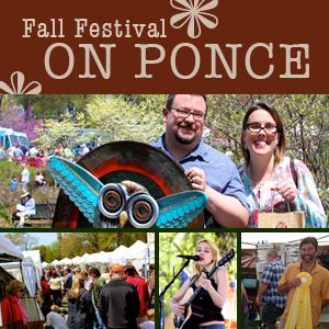 Fall Festival on Ponce 2021