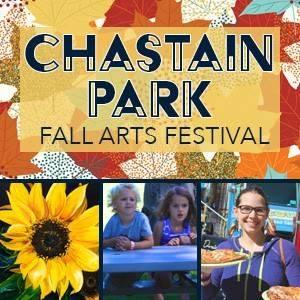 Chastain Park Arts Festival 2021