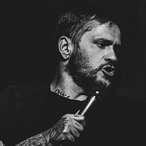 Ben Roy - Live Album Recording!