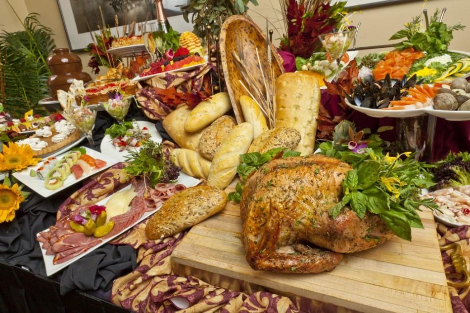 turkey dinner denver co