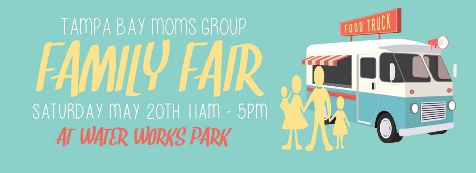 Tampa Bay Family Fair