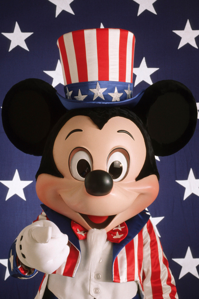Disney's Celebrate America! A Fourth of July Concert in the Sky!
