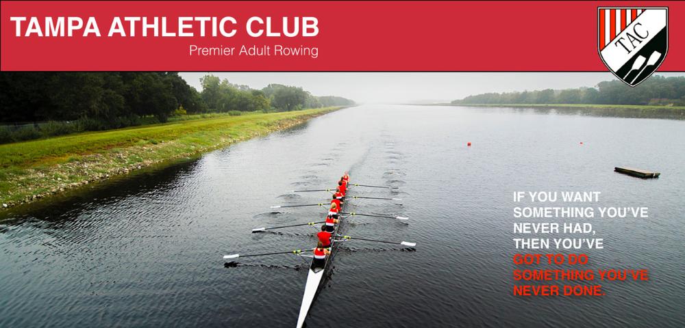 Learn To Row Crew Tampa Fl Jul 18 2015 8 00 Am