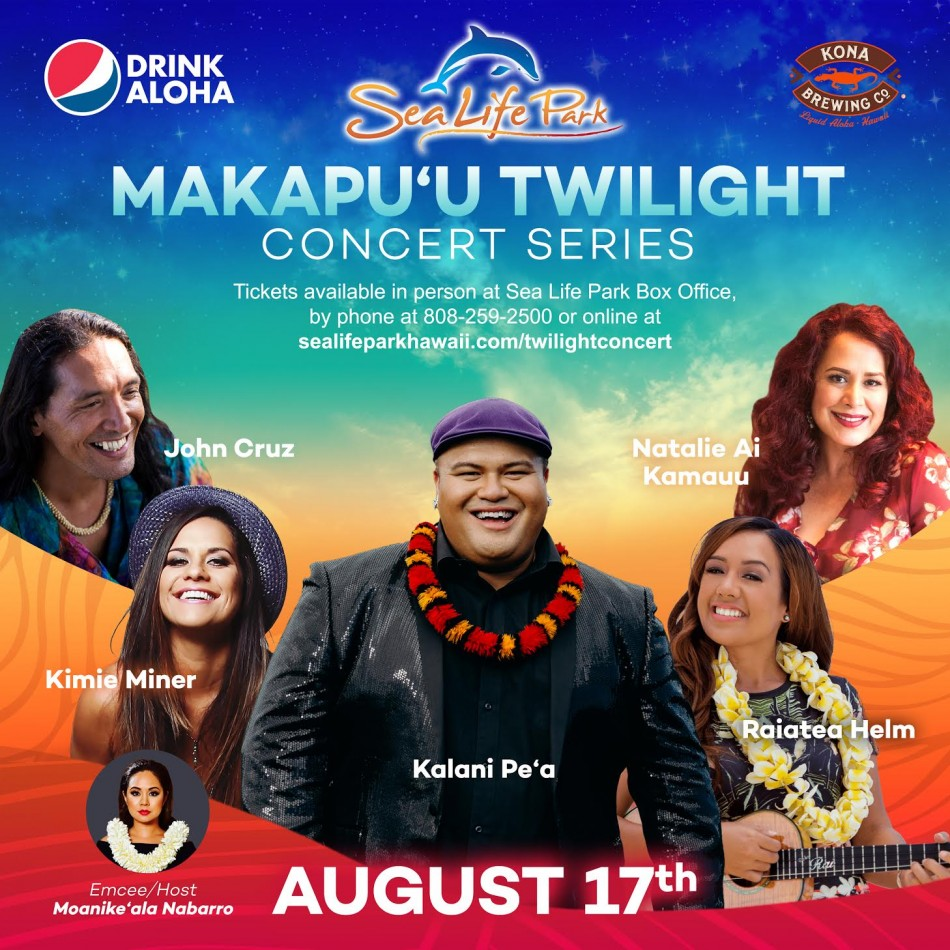 Makapu'u Twilight Concert Series