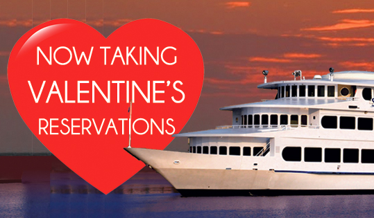 Valentine S Weekend Lunch Cruise Tampa Tampa Fl Feb