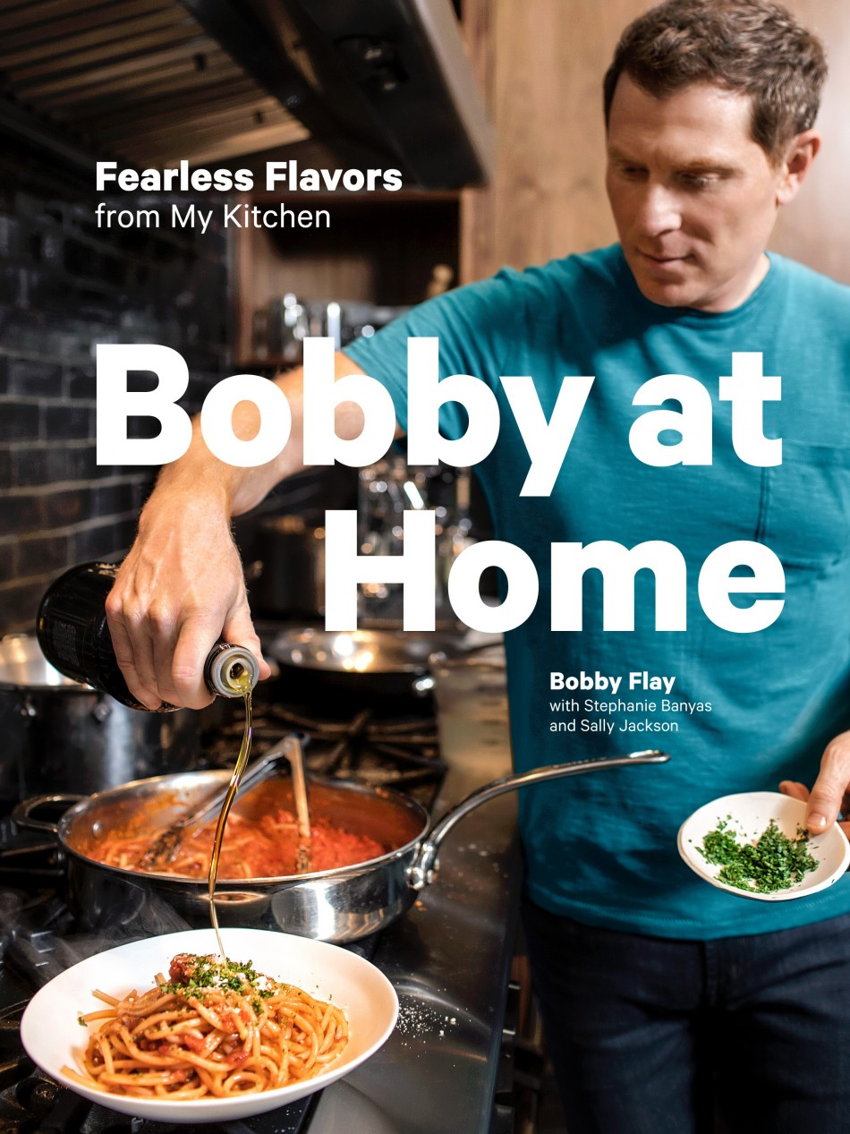 Bobby Flay's Bobby at Home Tour Coming to Williams Sonoma at Shops at Merrick Park