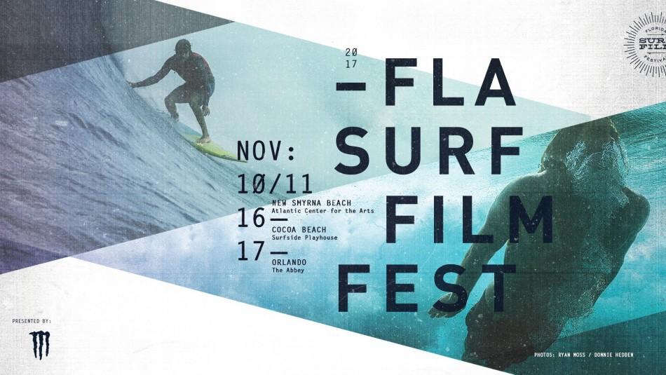 11/17 - Orlando - Florida Surf Film Festival
