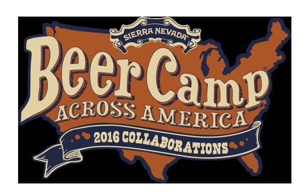 Sierra Nevada Beer Camp Across America