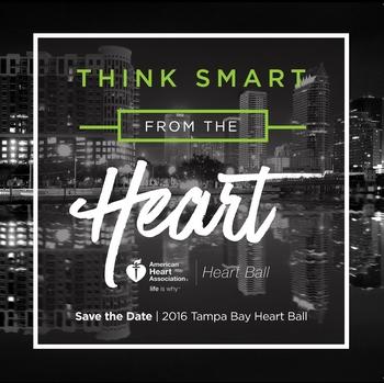 2016 Tampa Bay Heart Ball