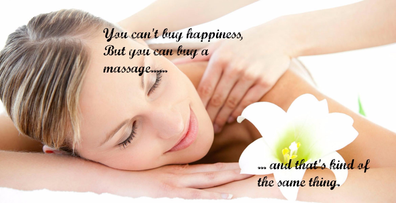 Addison Relax Massage Studio Launches New Website