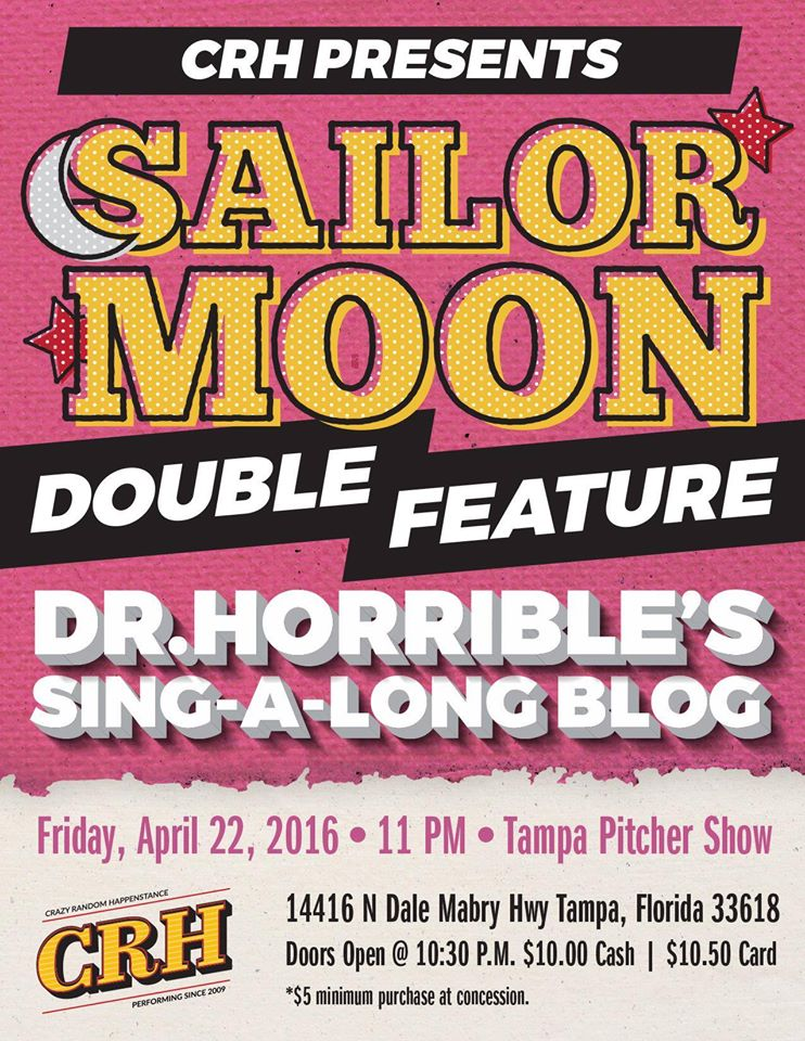 Dr. Horrible's Sing-A-Long Blog - Dr. Horrible's Sing-A ...
