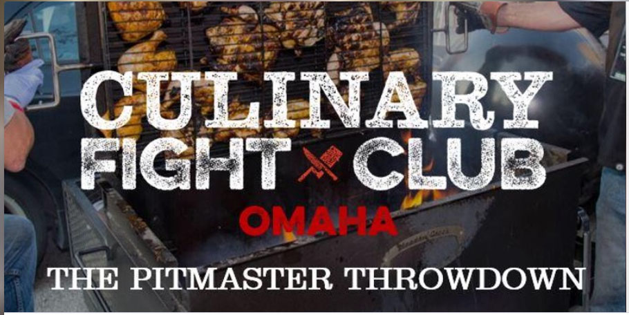 Culinary Fight Club - Pitmaster Throwdown