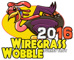 4th Annual Wiregrass Wobble Turkey Trot!