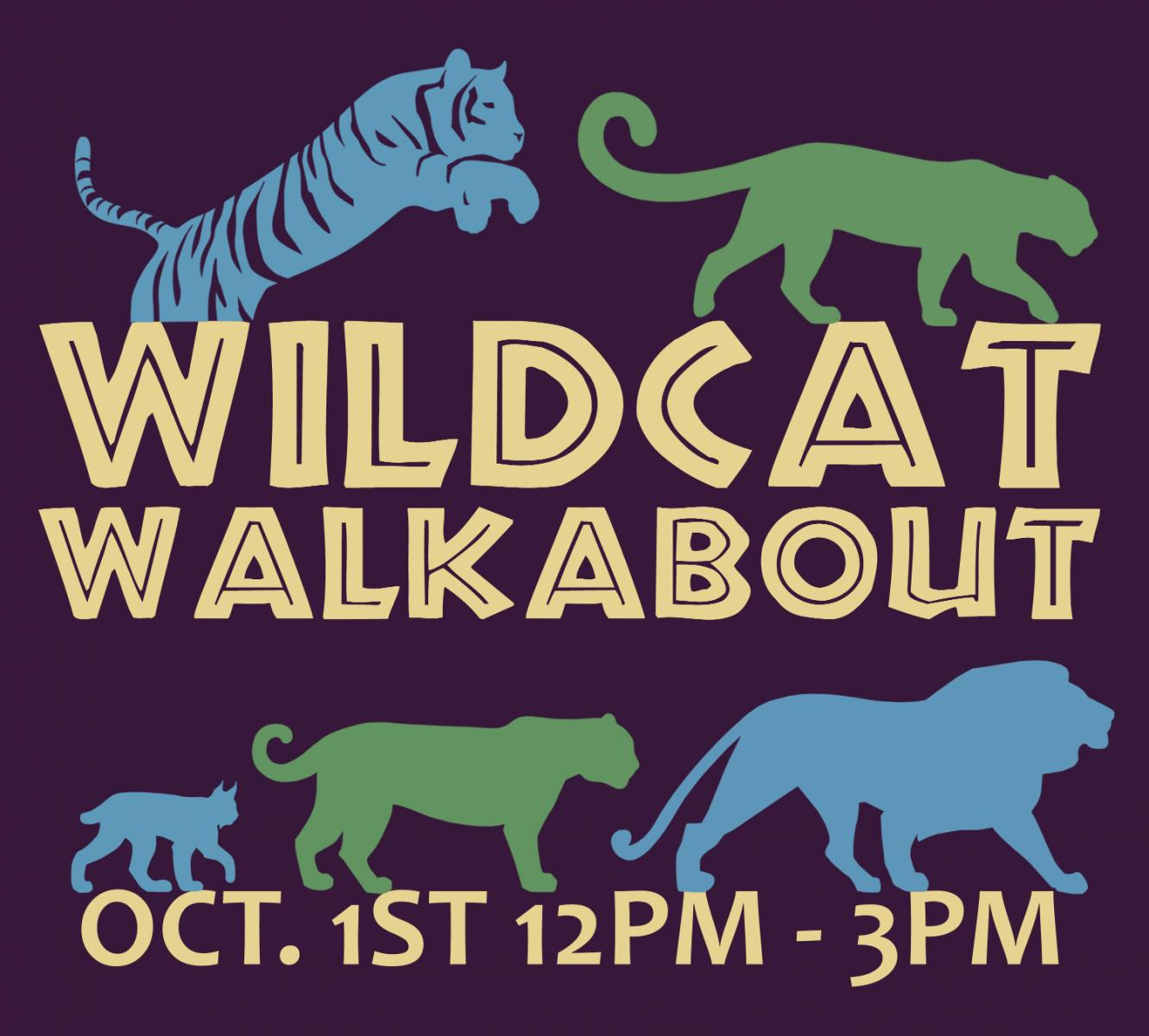 Big Cat Rescue's Wildcat Walkabout