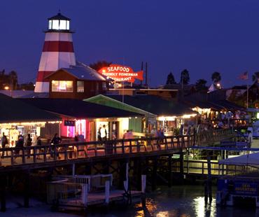 Boardwalk Restaurant St Petersburg Fl