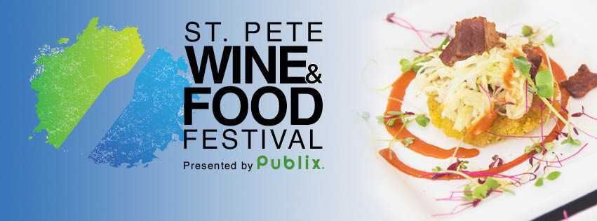 St Pete Food And Wine Festival