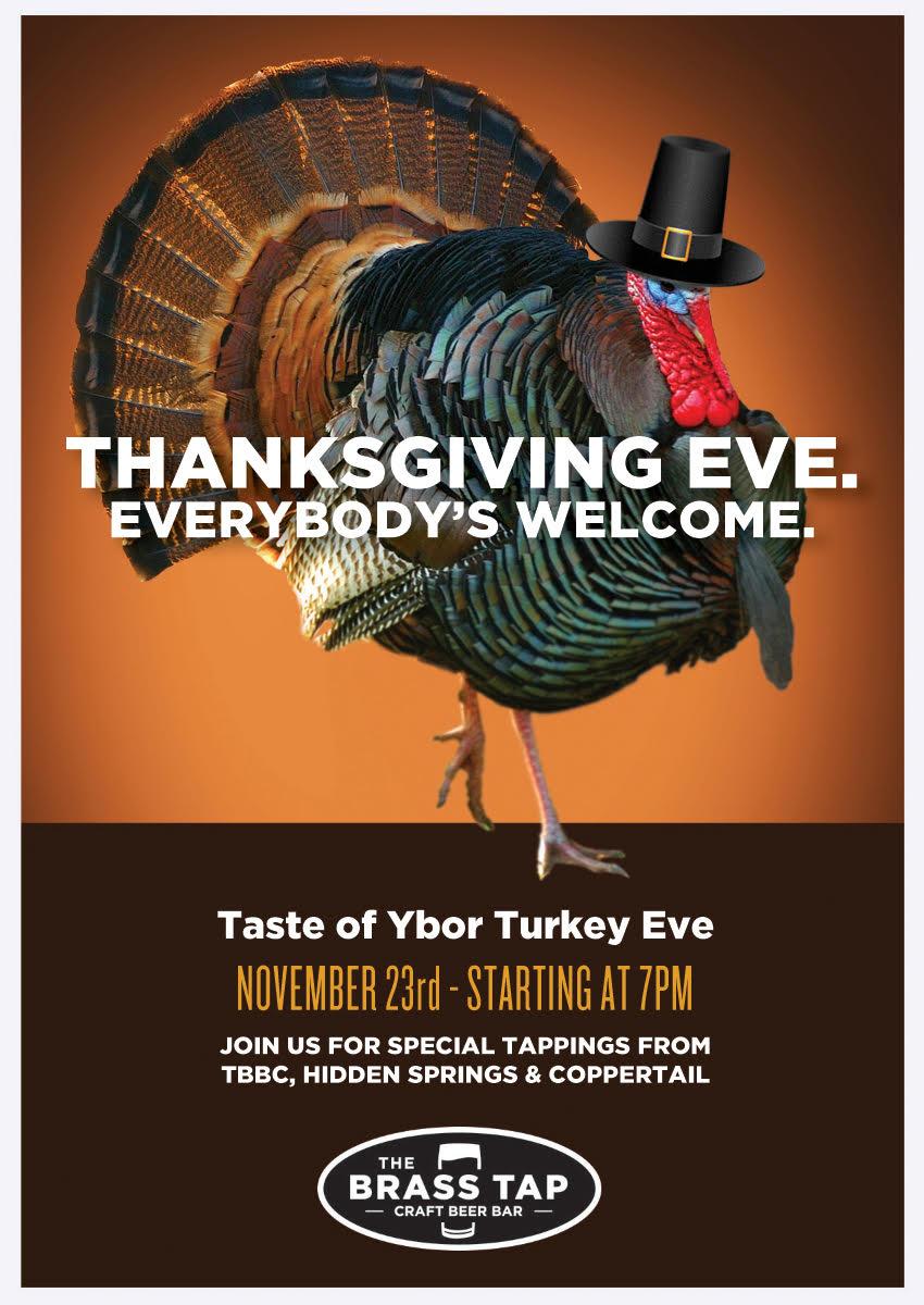 Turkey Eve