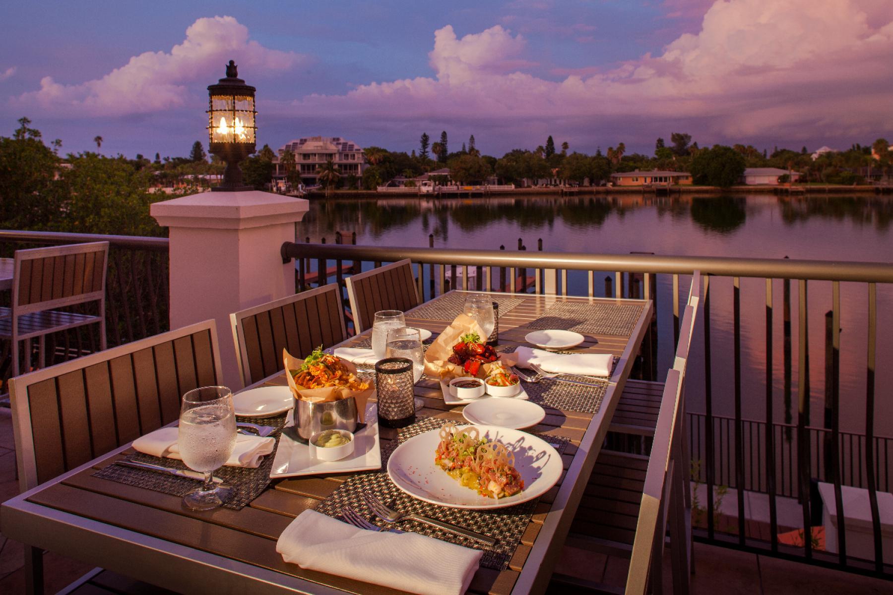 Thanksgiving Restaurants St Petersburg Fl