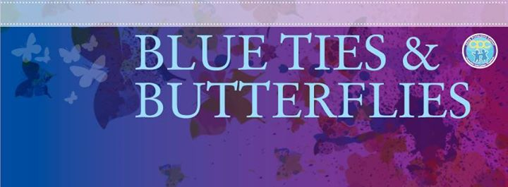 5th Annual Blue Ties & Butterflies