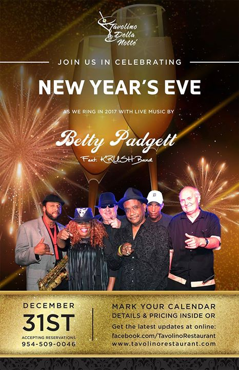 New YEARS EVE PARTY, Fort Lauderdale FL - Dec 31, 2016 - 6 ...