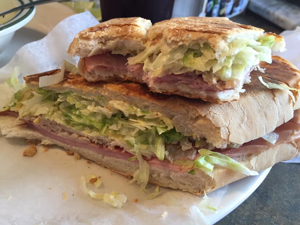 Cuban Sandwich Smackdown Orlando 2017