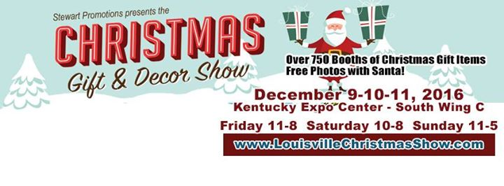 christmas home decor show louisville ky 28th annual christmas gift amp decor show louisville ky 13175