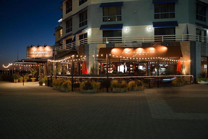 Seafood Restaurants Near Jack London Square