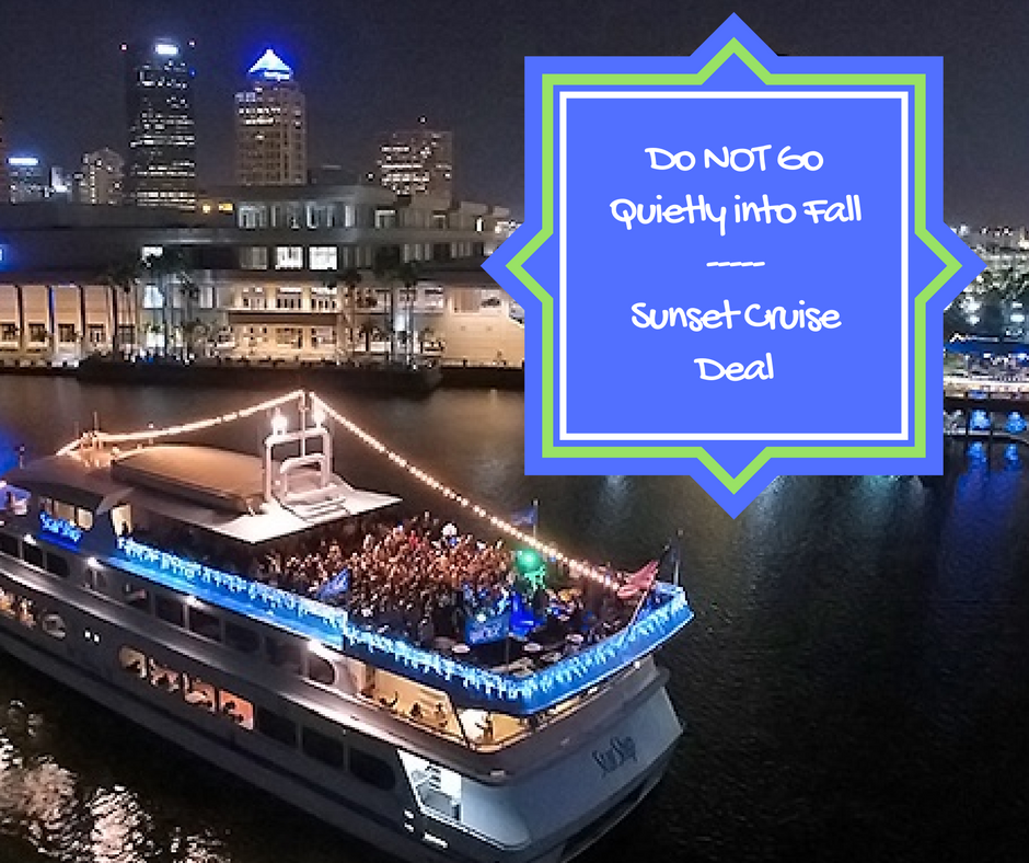 New Years Eve Fireworks Cruise, Tampa FL - Dec 31, 2016 ...