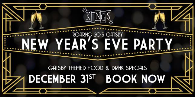 New Years Eve Madison Wi