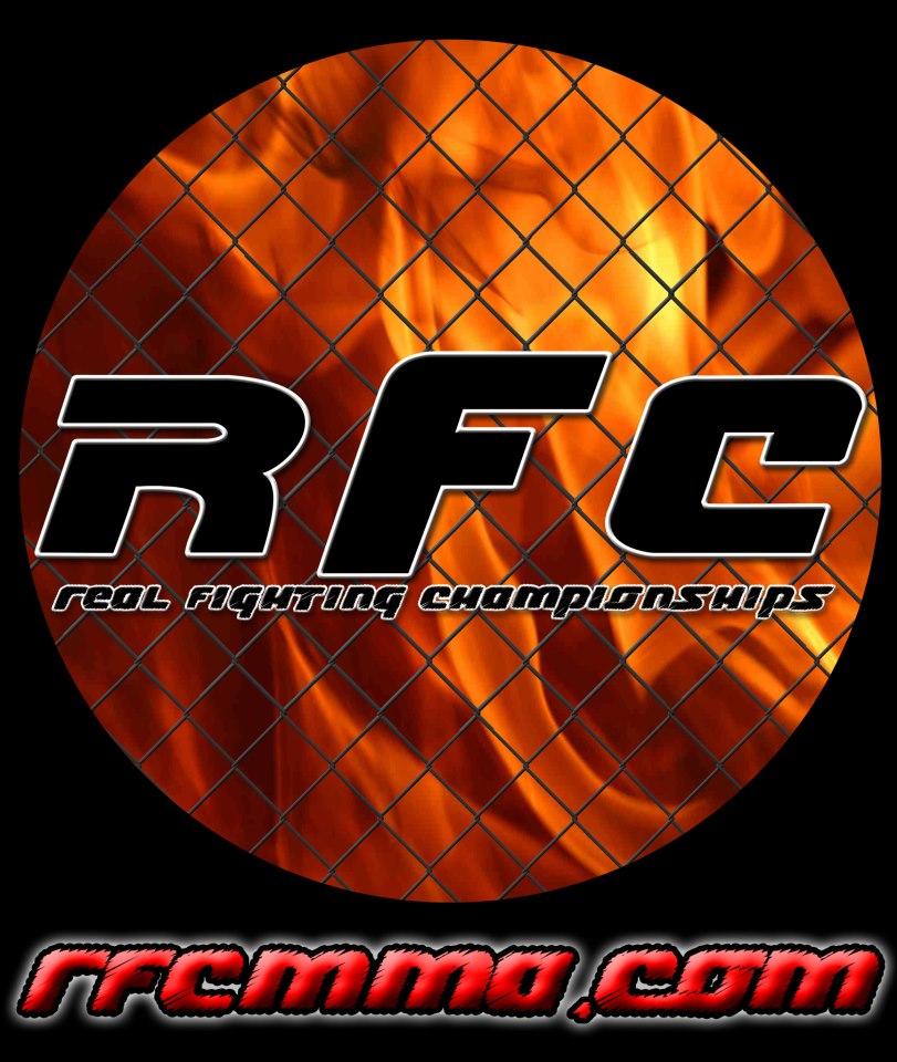 Professional MMA Event
