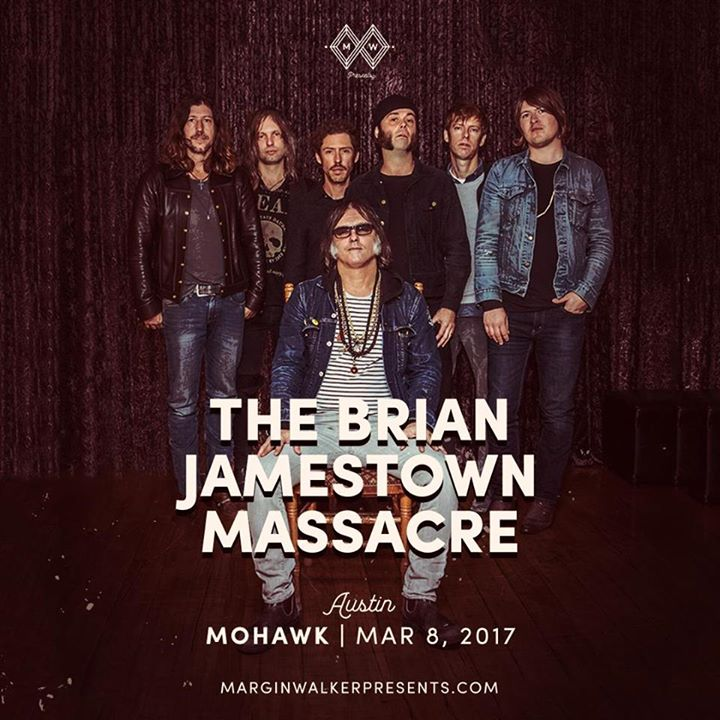 Brian Jonestown Massacre at Mohawk