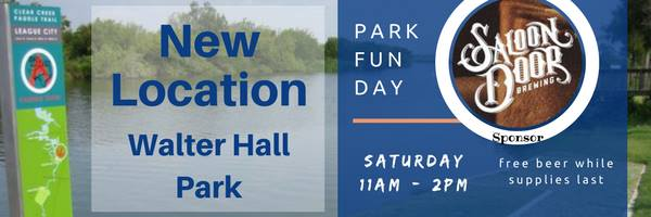 HTXO Park Fun Day