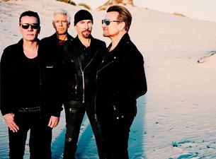 U2: The Joshua Tree Tour