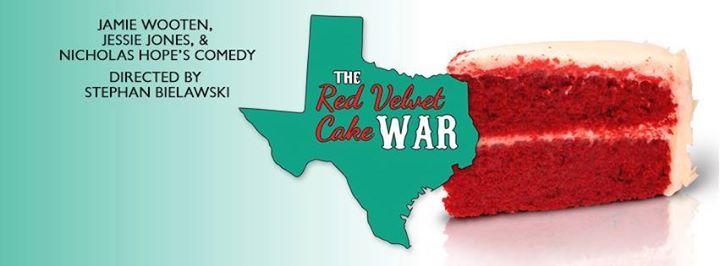 The Red Velvet Cake War | Final Weekend