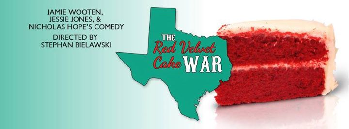 The Red Velvet Cake War | Third Weekend