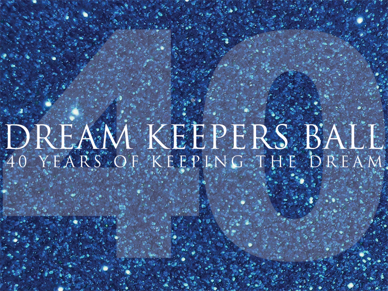 2017 Dream Keepers Ball