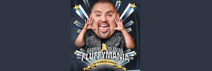 Gabriel Iglesias Tour Denver