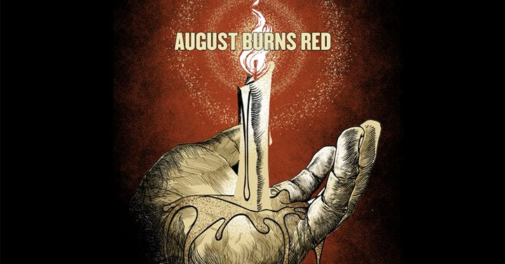 August Burns Red Messengers  Year Tour February