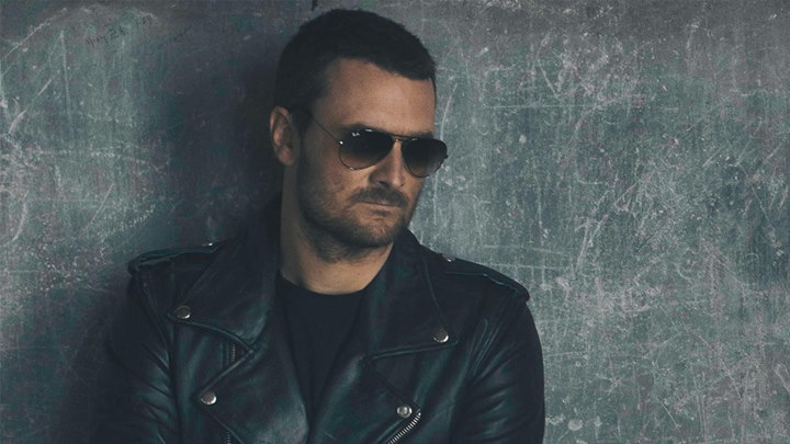 Eric Church | Holdin' My Own Tour