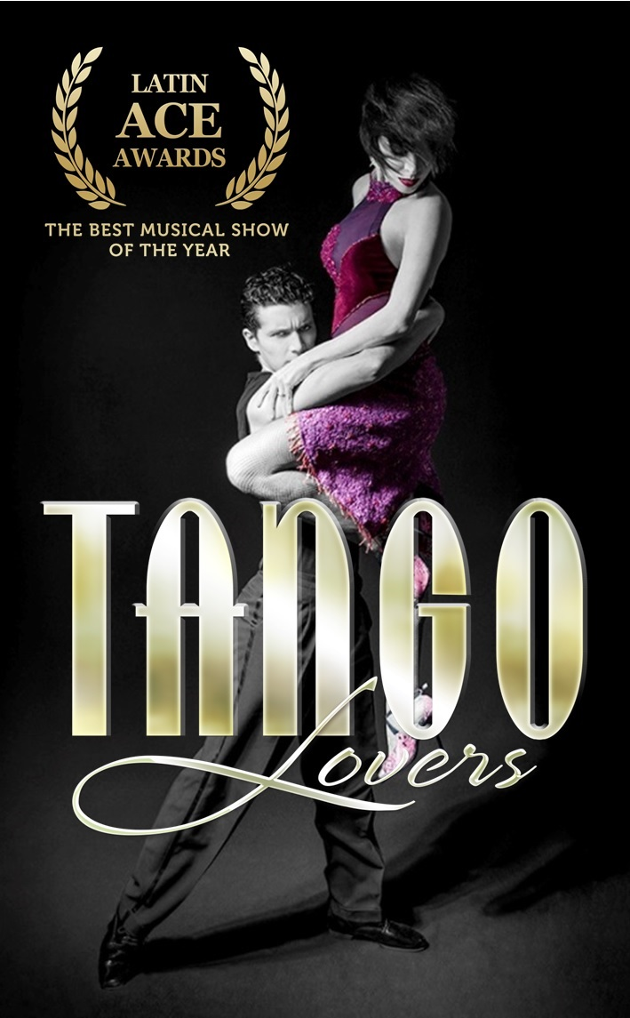 Tango Lovers Celebrates the Centennial of The Cumparsita in St. Petersburg - Tampa