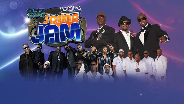 Tampa Spring Jam