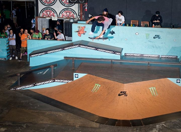 23rd Annual Tampa Pro