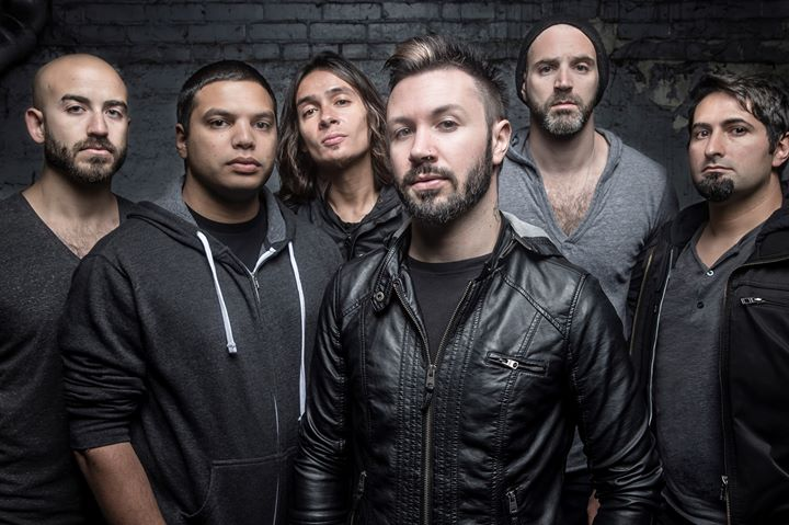 Periphery, Contortionist, Norma Jean, Infinity Shred | Orpheum