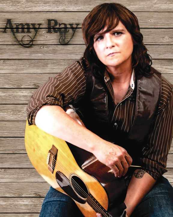 Amy Ray (Indigo Girls) & Geri X at New World Brewery