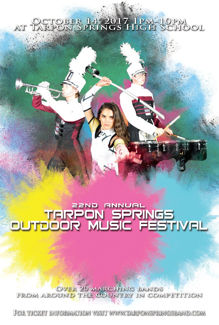 22nd Annual Outdoor Music Festival